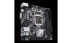 Asus Prime H410I-Plus