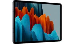 Samsung Galaxy Tab S7 256GB Black