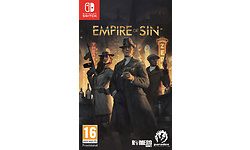 Empire of Sin Day One Edition (Nintendo Switch)