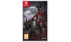 Immortal Realms Vampire Wars (Nintendo Switch)