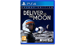 Deliver Us The Moon Deluxe Edition (PlayStation 4)