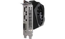 Asus GeForce GTX 1650 OC P 4GB