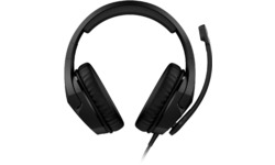 Kingston Cloud Stinger S 7.1 Headset Black
