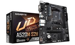 Gigabyte A520M S2H