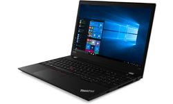 Lenovo ThinkPad P15s (20T40008MH)