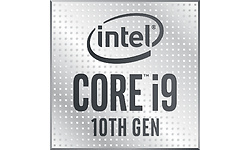 Intel Core i9 10900K Avengers Edition