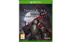 Immortal Realms Vampire Wars (Xbox One)