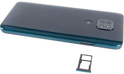 Motorola Moto G9 Play 64GB Green