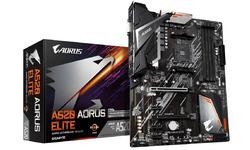 Gigabyte A520 Aorus Elite