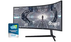 Samsung Odyssey C49G94TSSU