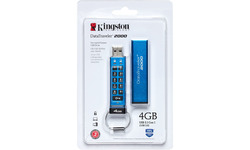Kingston DT2000 Encrypted 128GB