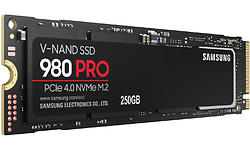 Samsung 980 Pro 250GB