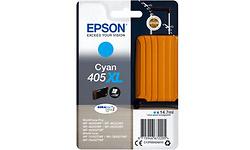 Epson 405XL DuraBrite Cyan