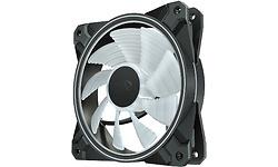 DeepCool CF 120 Plus aRGB Black 3-pack