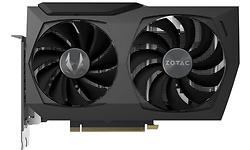 Zotac GeForce RTX 3070 Twin Edge 8GB