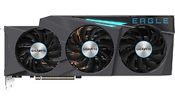Gigabyte GeForce RTX 3090 Eagle OC 24GB