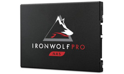 Seagate IronWolf Pro 125 SSD 480GB