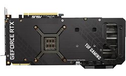Asus TUF Gaming GeForce RTX 3090 24GB