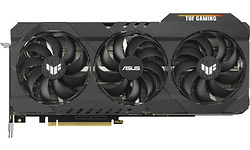 Asus TUF GeForce RTX 3080 Gaming 10GB