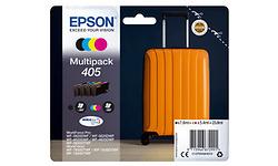 Epson 405 DuraBrite Ultra Black + Color