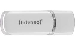 Intenso Flash Line 128GB White