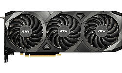 MSI GeForce RTX 3080 Ventus 3X OC 10GB