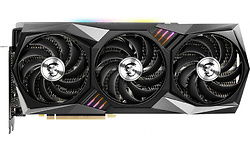 MSI GeForce RTX 3080 Gaming X Trio 10GB