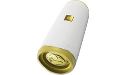 JBL Flip 5 Tomorrowland Edition Gold/White