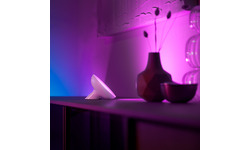 Philips Hue Bloom Table Light White & Color White