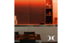 Philips Philips Lighting Hue LED-strip Lightstrip Plus 11.5 W