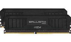 Crucial Ballistix Max Black 16GB DDR4-5100 CL19 kit
