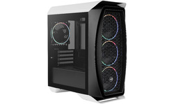 Aerocool Aero One Mini Eclipse RGB Window Black