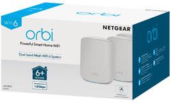 Netgear Orbi RBK353 3-pack