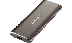 Intenso Professional 1TB Brown