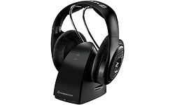 Sennheiser RS 127-8 Over-Ear Black