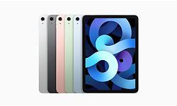 Apple iPad Air 2020 WiFi 64GB Green