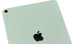 Apple iPad Air 2020 WiFi 256GB Green