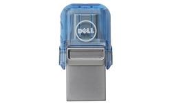 Dell AB135396 128GB Silver/Blue