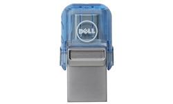 Dell AB135440 32GB Silver/Blue