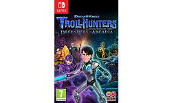 Trollhunters: Defenders of Arcadia (Nintendo Switch)