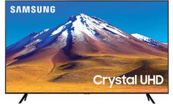 Samsung UE43TU7020