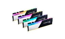 G.Skill Trident Z Neo 32GB DDR4-3800 CL14 quad kit
