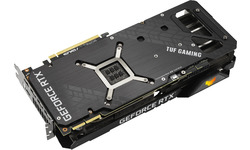 Asus TUF Gaming GeForce RTX 3090 OC 24GB
