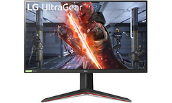 LG UltraGear 27GN850