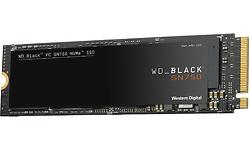 Western Digital WD Black SN750 500GB (M.2 2280)