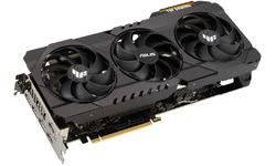 Asus TUF Gaming GeForce RTX 3080 OC 10GB