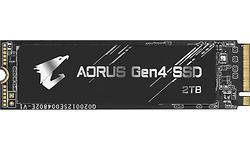 Gigabyte Aorus Gen4 2TB