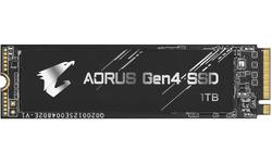Gigabyte Aorus Gen4 1TB