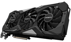 Gigabyte Radeon RX 5700 XT Gaming 8GB