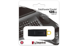 Kingston DataTraveler Exodia 128GB